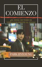 El Comienzo ✒❇⭐Park JinYoung⭐❇✒ by Aghase20