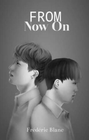 From Now On (BTS Yoonseok FF) by FredericBlanc