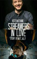 Streamers In Love by natt_ally
