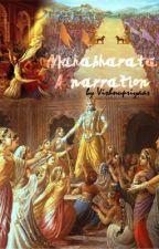 Mahabharata- A Narration by VishnuPriyaas