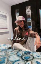 online ↬ alerrie  by llinastyles