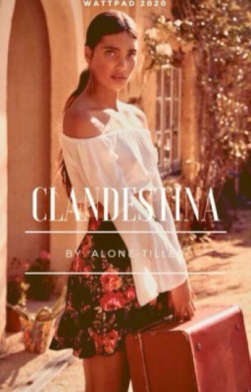 Clandestina[CORRECTION]