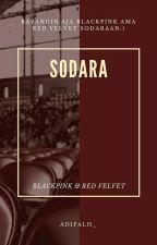 Sodara (BLACKVELVET) by adflarasaty_