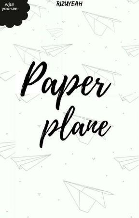 [NCT Mark x WJSN Yeoreum FF] Paper Plane by rizuyeah