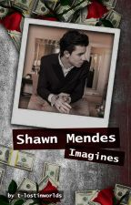 Shawn Mendes Imagines by t-lostinmendes