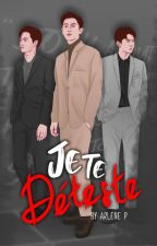 Je Te Déteste [Chanyeol Fanfiction] by _ayuraaa