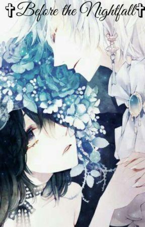 Before the Nightfall by TokyoYume