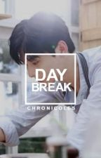 Daybreak | Hwang MH. by chronicoles