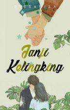 Janji Kelingking by Flowriza
