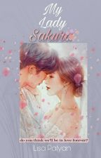 My Lady Sakura by cherryphilien