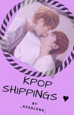 K-Pop shipings by _axxalena_
