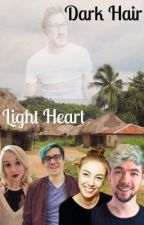 Dark Hair Light Heart by books_are_my_tardis