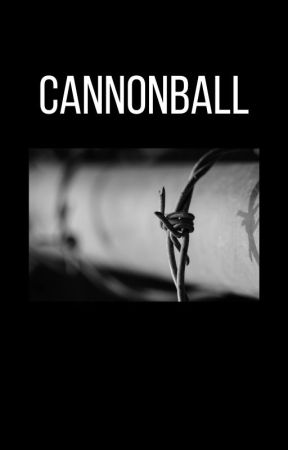 Cannonball [Thomas Shelby] by Secret-writer91