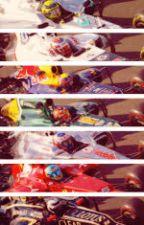 Formula One: F1 One Shots! by VaneMaza