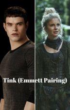 Tink (Emmett Cullen pairing) by insaneredhead