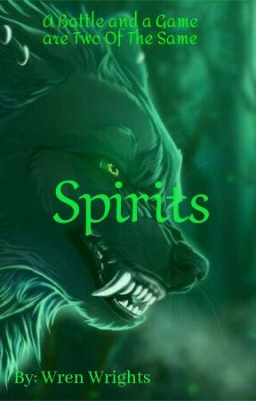 Spirits by fangirl5102