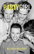 Party Girl (McFLY / Dougie Poynter fanfiction) by mcdreamer1997