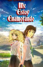 ME ESTOY ENAMORANDO by eligrandchester