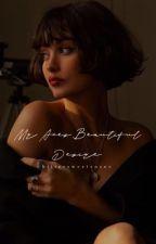 Mr.Ace's Beautiful Desire by -QueenMafia