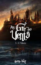 Au Gré des Vents / 1- l'Alizée by HermyWolf