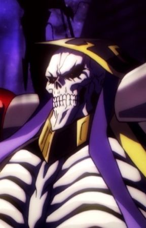 Daughter of Ainz Ooal Gown /Overlord/ by Mimicmaster