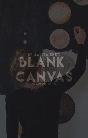 Blank Canvas by a_la_folie