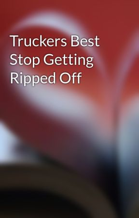Truckers Best Stop Getting Ripped Off by NazmusSakib664