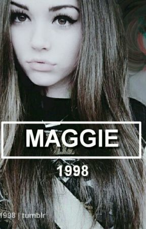 By Your Side  OLD MAGCON (English Version) by littlegirlbigdream