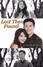 Lost Then Found - Lutteo by deliverychicafresa