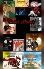 Cover maker.  by ZachUzumaki