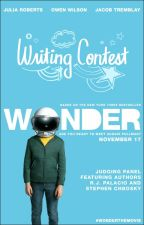 #WonderTheMovie Writing Contest (Contest Closed) by wonderthemovie