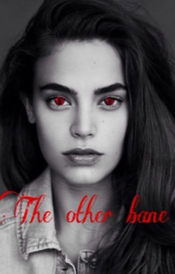 The other Bane - Magnus Bane/Shadowhunters fan fiction