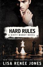 Hard Rules by LisaReneeJones