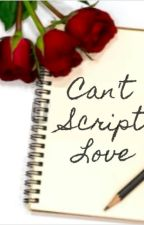 Can't Script Love by CarrieFricke
