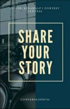 Share your Story by converse1036754