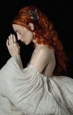 Нарциссы и лилии by Turnezolle