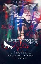 Escravizada pelo Alpha by JadeJssica