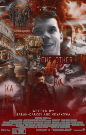 The Other Me /Gallavich/ by sarrahdarcey