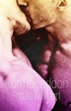 Karmageddon by FILarf