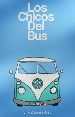 Los chicos del Bus by 0nly-m3