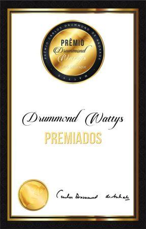 Projeto Drummond Wattys by premiodrummond