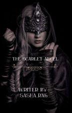 THE SCARLET ANGEL  by sasha_rx6