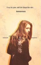 THALIA h.s . by Axmannova