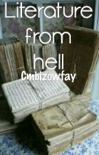 Literature from hell. by watshernem