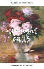 Midnight Calls - j.k by hanaicho
