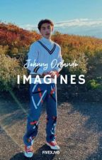 Johnny Orlando Imagines by fivexjvo