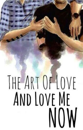 The Art Of Love & Love Me Now Ziam Fanfic *Arabic Translation* by loueeht91