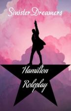 Hamilton Roleplay by SinisterDreamers