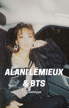 Alani Lémieux & BTS - Run BTS! [EP  24, PT  2] - Wattpad