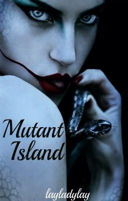 Mutant Island